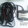 CAR UHF-VHF/FM Active Antena    LOCAL TV ANTENA